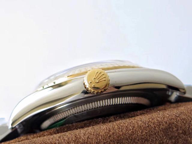 Replica Rolex Datejust Crown