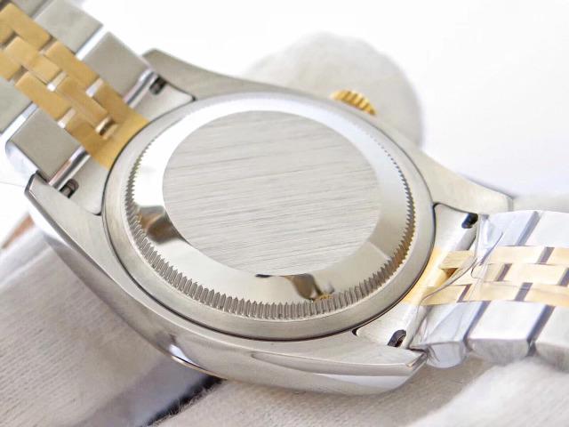 Replica Rolex Datejust 36mm Case Back